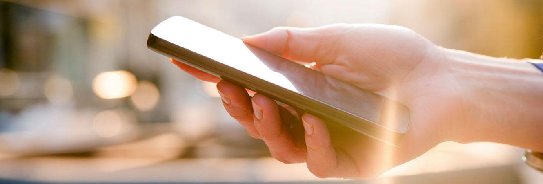 Mobile Check Deposit › Family Savings Credit Union