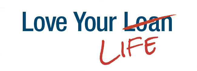 love your life banner